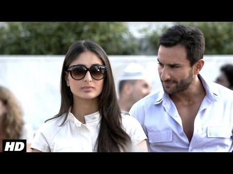 """Raabta Song"" with Lyrics 
