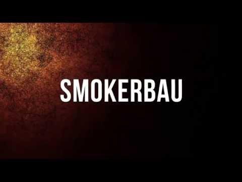 Smoker Smokerbau Grillen und Spass