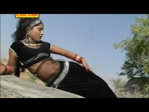 Rajasthani Song - Naag Lapeta Leve - Chetak Video