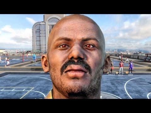 PATRICK HORSLEY DISHING ASSISTS! NBA 2k16 My Park Gameplay ft AiiRxJONES