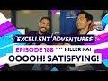 OOOOH Satisfying Kai Excellent Adventures Ep 188 MvC Infinite