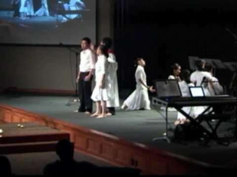 Bài Múa Vững An (Still) - Hội Thánh Tin Lành Baptist Nước Sống (Portland, OR)