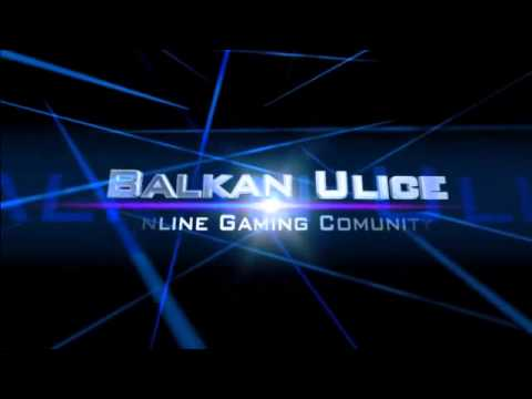 Balkan Ulice RPG intro #1