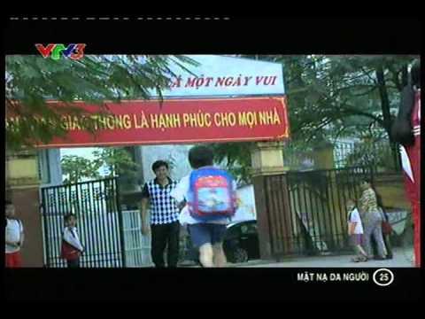 Phim Việt Nam - Mặt nạ da người - Tập 25 - Mat na da nguoi - Phim Viet Nam