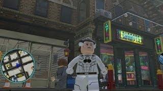 LEGO Marvel Super Heroes Mister Fantastic (F.F