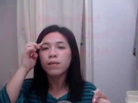 Vaseline? How to grow longer lashes, longer eyebrows, &amp; lessen dark circles under your eyes!