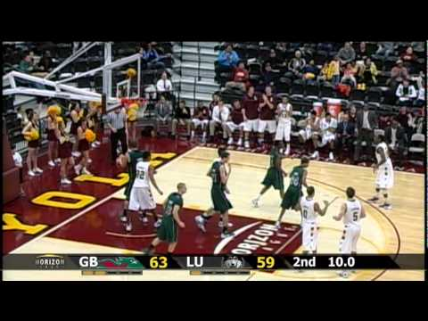Thumbnail image for 'Loyola Ramblers 73-70 loss to Green Bay Phoenix Highlights'
