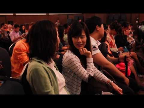 UCO International Student Orientation Fall '13 Highlights