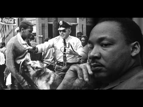 MLB 2014 Civil Rights Game Promo- Robin Roberts- Berry Gordy-Jim Brown