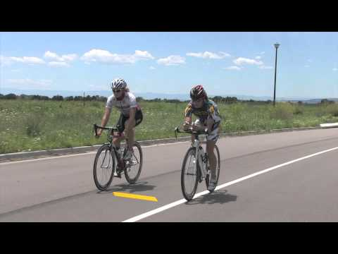 Triathlon Rules of the Bike: Riding and Passing