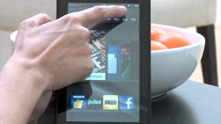 Just Show Me: How To Connect The Kindle Fire To Your Wifi