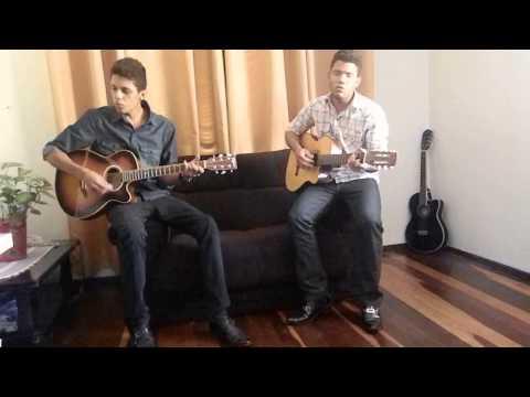 Douglas e Felipe - voz de adorador - Daniel e Samuel