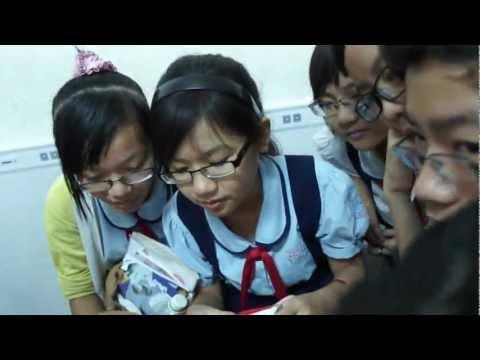 Dạy học dự án - GDCD - lớp 7/1 THCS HẬU GIANG Q6