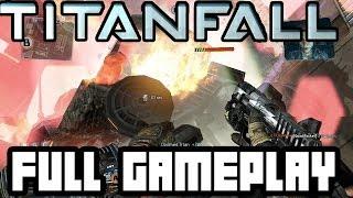 "BEST TITANFALL GAMEPLAY - ""TitanFall Multiplayer"" (Xbox One Titanfall Kills and Kill Streaks)"
