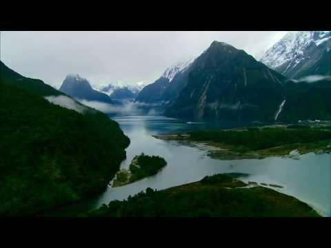 New Zealand travel video - The Land of Maoris