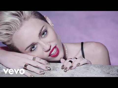 Miley Cyrus - We Can't Sto...
