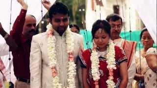 Ishyani Jishnu Wedding