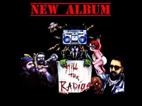 8 Kalacas  - kill The Radio (Full 2014)