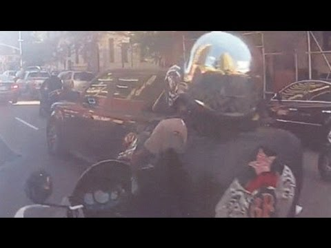 NYC Motorcycle Road Rage & Michael Jackson AEG Verdict with Michael Cavalluzzi