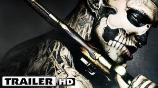 47 RONIN Trailer 2013 Subtitulado