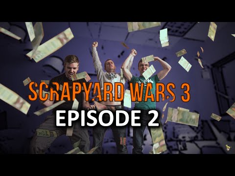 BEST Value PC Challenge - Scrapyard Wars Season 3 - Episode 2