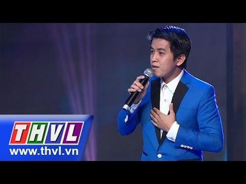 THVL   Solo cùng Bolero 2015 - Tập 2 - Vòng bán kết: Sao chưa thấy hồi âm - Mai Trần Lâm