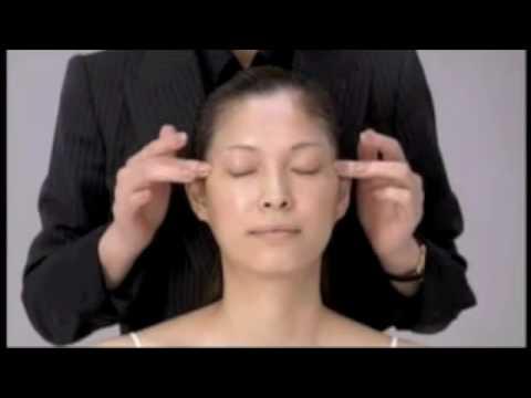 Tanaka Face Massage Part 1 (English)
