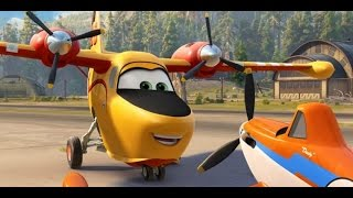 Samoloty 2 DVDRip Lektor Pl Cały Film Online