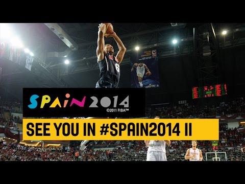 Vidimo se u Španiji