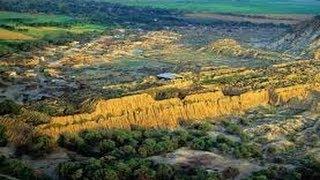 CULTURA LAMBAYEQUE: LAS PIRAMIDES DE TUCUME (RECONSTRUCCION VIRTUAL)