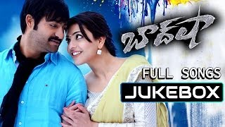 Baadshah Telugu Movie Full Songs Jukebox Jr. NTR, Kajal