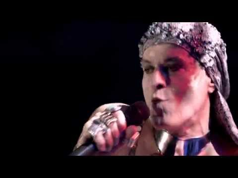 Ney Matogrosso - Freguês da Meia Noite (DVD Atento aos Sinais)