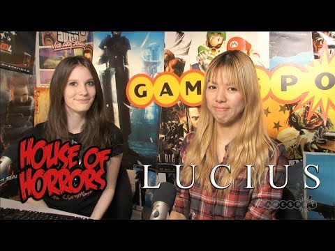 news: Lucius Keeps Delivering On Nudity And Satanism - House of Horrors