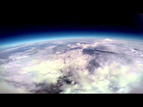 Edge Of Space Commercial Balloon Flights Closer With Record-Breaking Test | Video