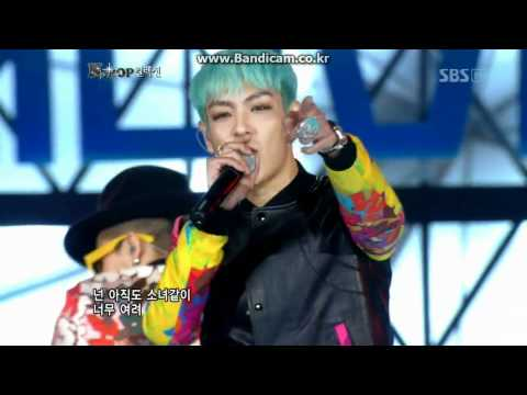 | HD | 120402 Big Bang - Bad Boy @ K-Collection