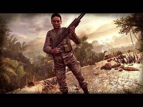 """Call of Duty Black Ops II Manuel Noriega"" ""Manuel Noriega Sues Activision"" ""Manuel Noriega"""