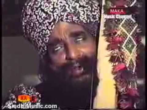 PHILOSOPHER POET SHAIKH AYAZ AND UNIQUE SINGER ALAN FAQIR, a great video