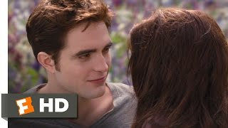 Twilight: Breaking Dawn Part 2 (10/10) Movie CLIP