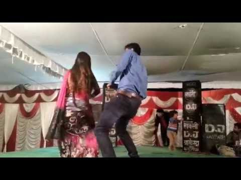 कहो जवानिया अचार डलबु    Bhojpuri arkestra dj dance  2016  HD
