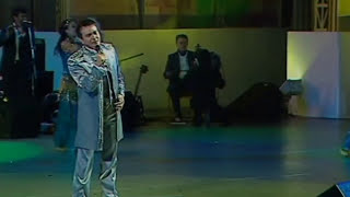 Озодбек Назарбеков - Айирма