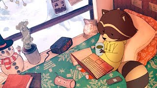lofi hip hop radio 24/7 - chill study/relax/gaming beats 🐾