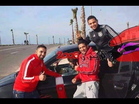 وفاة 4مشجعين وداديين في حادثة سير
