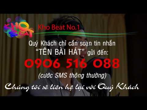 Thăm Bến Nhà Rồng Beat - NSUT Thái Bảo (Phối)