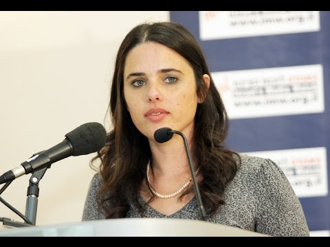 Israeli Politician Calls For Genocide Of Palestinians