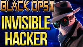 """""""Cod Ghosts in BO2"""" INVISIBILITY HACKER EXPOSED - Xbox 360 (Call of Duty Black Ops 2 Multiplayer)"""