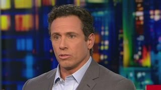 Chris Cuomo on sperm bank mix-up, violence of Islam