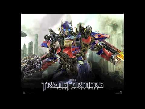 Transformers Dark of the Moon: The Score- 02- Sentinel Prime- Steve Jablonsky