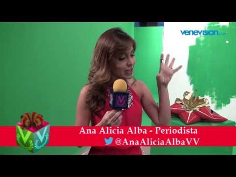 Ana Alicia Alba nos aconseja cómo recibir la navidad en pareja