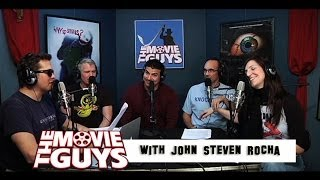 [THE MOVIE SHOWCAST - ME, HUNKY (w/John Steven Rocha) - I, Fr...] Video