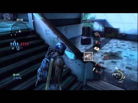 The Last Of Us Multijugador c/ Alex - PS3 1080p HD -